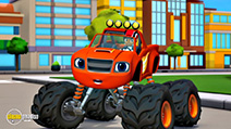 A still #44 from Blaze and the Monster Machines: Ready, Set, Go (2016)