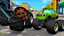 A still #42 from Blaze and the Monster Machines: Ready, Set, Go (2016)