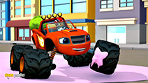A still #41 from Blaze and the Monster Machines: Ready, Set, Go (2016)