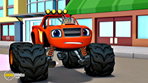 A still #40 from Blaze and the Monster Machines: Ready, Set, Go (2016)