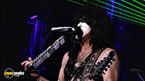 A still #43 from Kiss: Rocks Vegas: Live at the Hard Rock Hotel (2014)