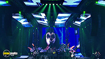 A still #41 from Kiss: Rocks Vegas: Live at the Hard Rock Hotel (2014)