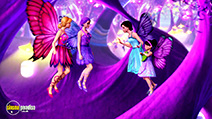 A still #8 from Barbie: Mariposa and the Fairy Princess (2013)