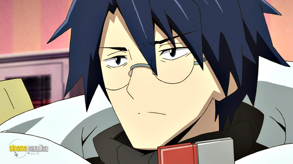 Log Horizon: Series 1: Part 1 online DVD rental