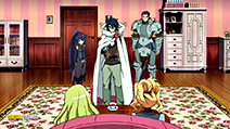 A still #48 from Log Horizon: Series 1: Part 1 (2013)