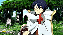 A still #47 from Log Horizon: Series 1: Part 1 (2013)