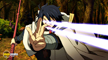 A still #45 from Log Horizon: Series 1: Part 1 (2013)