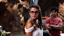 A still #4 from Power Rangers Dino Charge: Rise (2015)