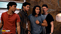 A still #3 from Power Rangers Dino Charge: Rise (2015)