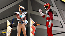 A still #2 from Power Rangers Dino Charge: Rise (2015)