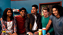 A still #5 from Power Rangers Dino Charge: Rise (2015)