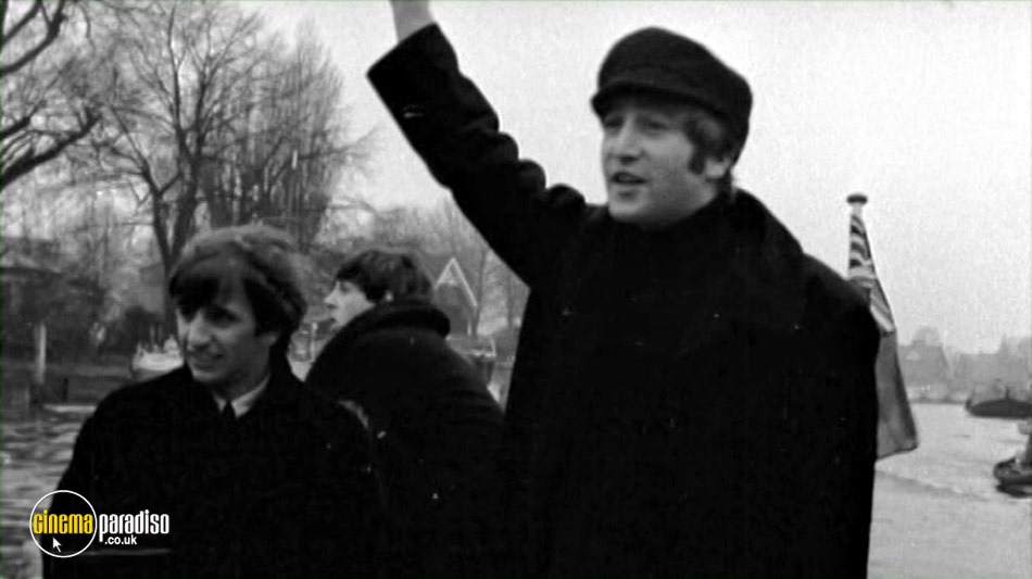 Why the Notion That the Beatles Changed the World Is a Misconception
