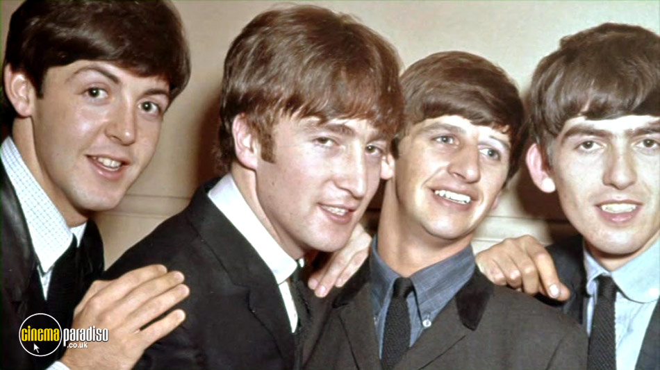 How the Beatles Changed the World online DVD rental