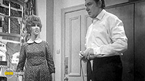 A still #34 from Not in Front of the Children (1967)