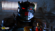 A still #31 from Power Rangers Dino Charge: Breakout (2015)