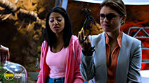 A still #30 from Power Rangers Dino Charge: Breakout (2015)