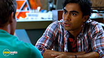 A still #27 from Power Rangers Dino Charge: Breakout (2015)