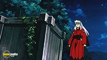 A still #74 from Inu Yasha: Series 1: Part 1 (2001)