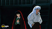 A still #71 from Inu Yasha: Series 1: Part 1 (2001)