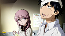 A still #3 from A Certain Magical Index: The Miracle of Endymion (2013)
