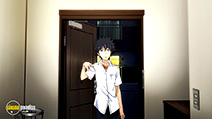 A still #4 from A Certain Magical Index: The Miracle of Endymion (2013)
