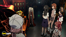 A still #9 from A Certain Magical Index: The Miracle of Endymion (2013)