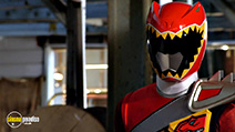 A still #6 from Power Rangers Dino Charge: Resurgence (2015)