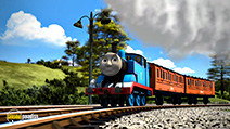 A still #51 from Thomas and Friends: Journey Beyond Sodor (2017)