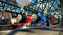 A still #50 from Thomas and Friends: Journey Beyond Sodor (2017)