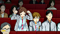 A still #3 from Your Lie in April: Part 1 (2014)