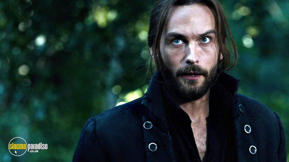 Sleepy Hollow: Series 2 online DVD rental