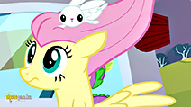 A still #2 from My Little Pony: Friendship Is Magic: A Canterlot Wedding (2012)