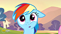 A still #1 from My Little Pony: Friendship Is Magic: A Canterlot Wedding (2012)