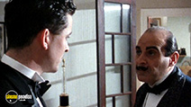 A still #2 from Agatha Christie's Poirot: Collection 1 (1989)