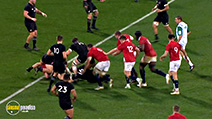 A still #5 from The British and Irish Lions Tour: Official Match Highlights (2017)