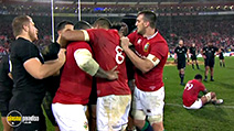 A still #4 from The British and Irish Lions Tour: Official Match Highlights (2017)