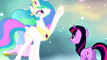 A still #7 from My Little Pony: Friendship Is Magic: Games Ponies Play (2013)