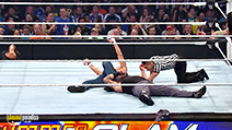 A still #6 from WWE: SummerSlam 2015 (2015)