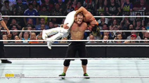 A still #4 from WWE: SummerSlam 2015 (2015)