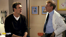 A still #19 from Forgetting Sarah Marshall with Jason Segel