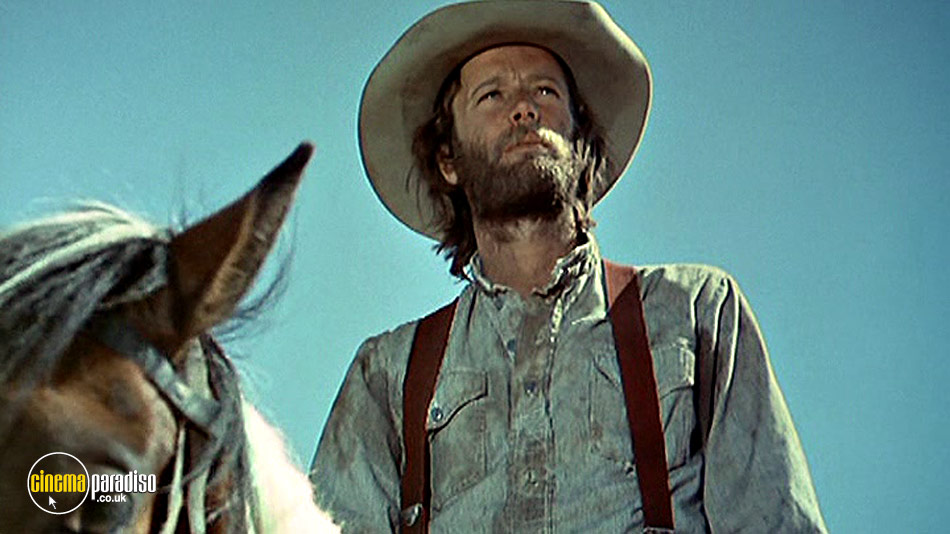 The Hired Hand online DVD rental