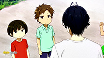 A still #8 from Barakamon (2014)
