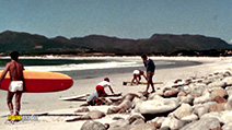 A still #2 from The Endless Summer (1966)