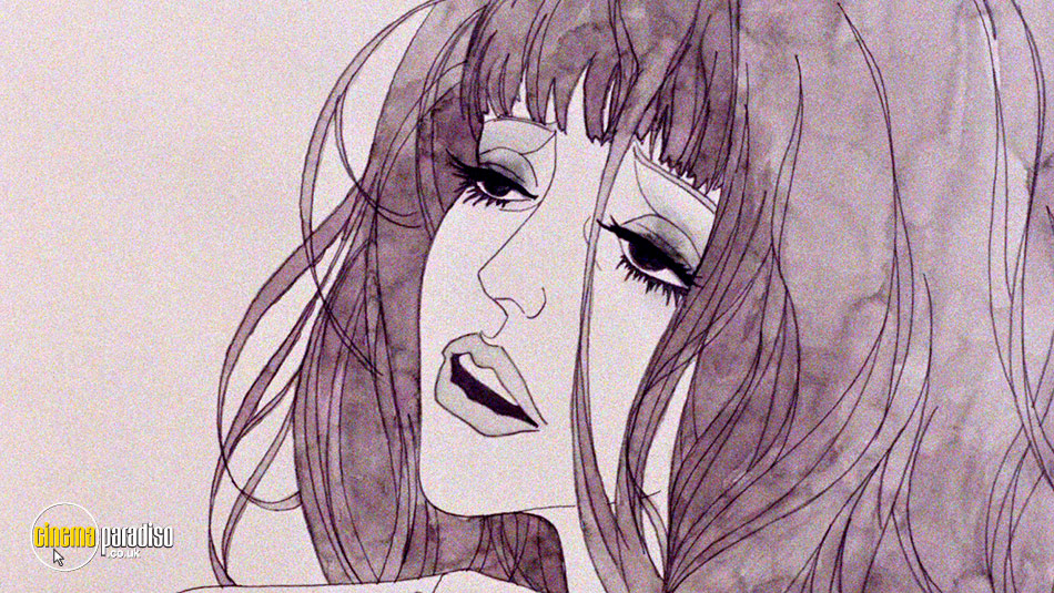 Belladonna of Sadness (aka Kanashimi no Beradonna) online DVD rental