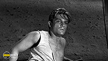 The Incredible Shrinking Man trailer clip