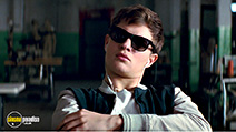 A still #5 from Baby Driver (2017)