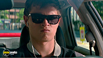 A still #3 from Baby Driver (2017)
