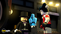 A still #51 from Lego DC Comics Superheroes: Justice League: Gotham City Breakout (2016)
