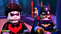 A still #46 from Lego DC Comics Superheroes: Justice League: Gotham City Breakout (2016)