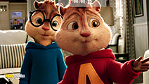 A still #31 from Alvin and the Chipmunks: The Road Chip (2015)